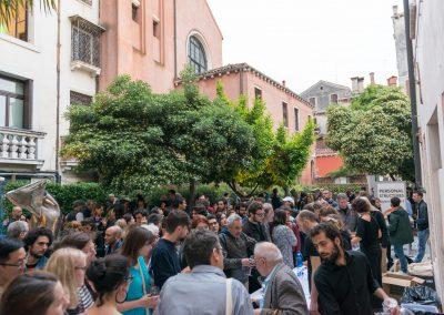 Agora gallery Venice Biennale 3