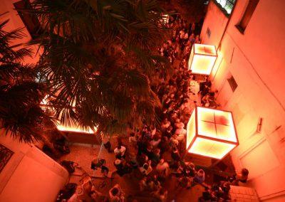 Agora gallery Venice Biennale 4