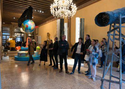 Agora gallery Venice Biennale 8